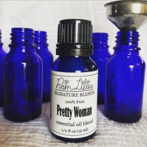 Pretty Woman Synergy Oil